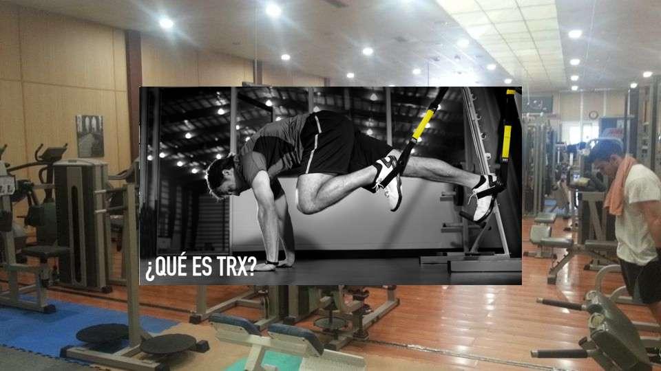 Full Fitness TRX