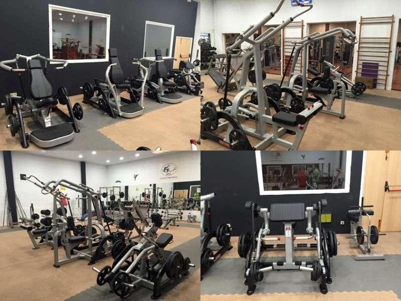 Full Fitness oferta diciembre