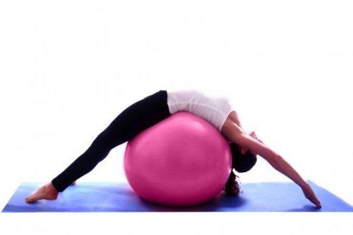 Pilates en Full Fitness